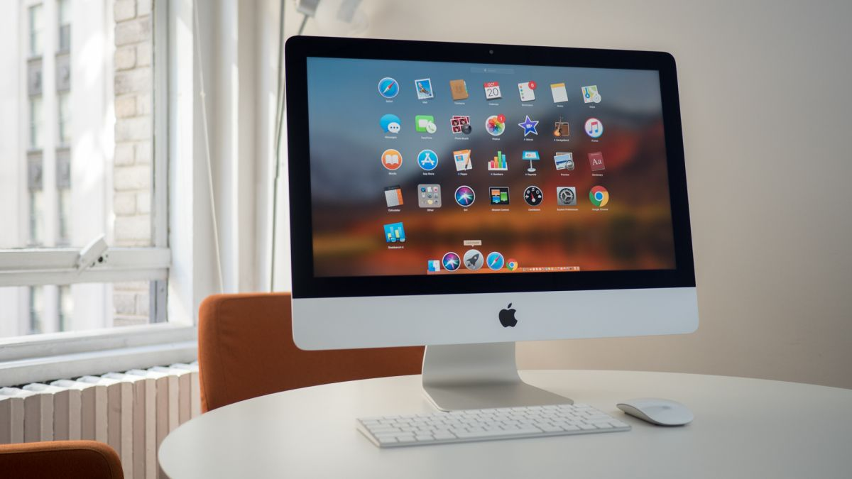 Imac 2018 What We Want To See Techradar