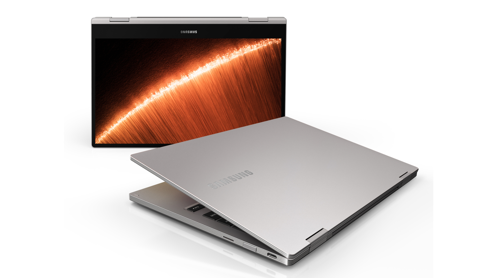 Samsung Notebook 9 Pro gets a sleeker design and beefy 8th-gen Intel processor