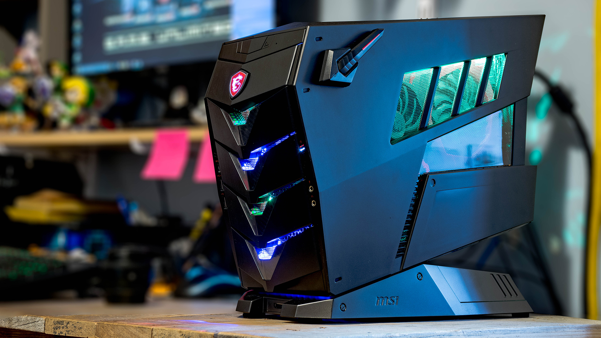 Superb Best Gaming Pc 2018 10 Of The Top Gaming Desktops You Can Best Image Libraries Sapebelowcountryjoecom