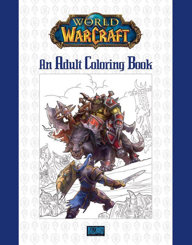 Blizzard Entertainment в издательском деле!