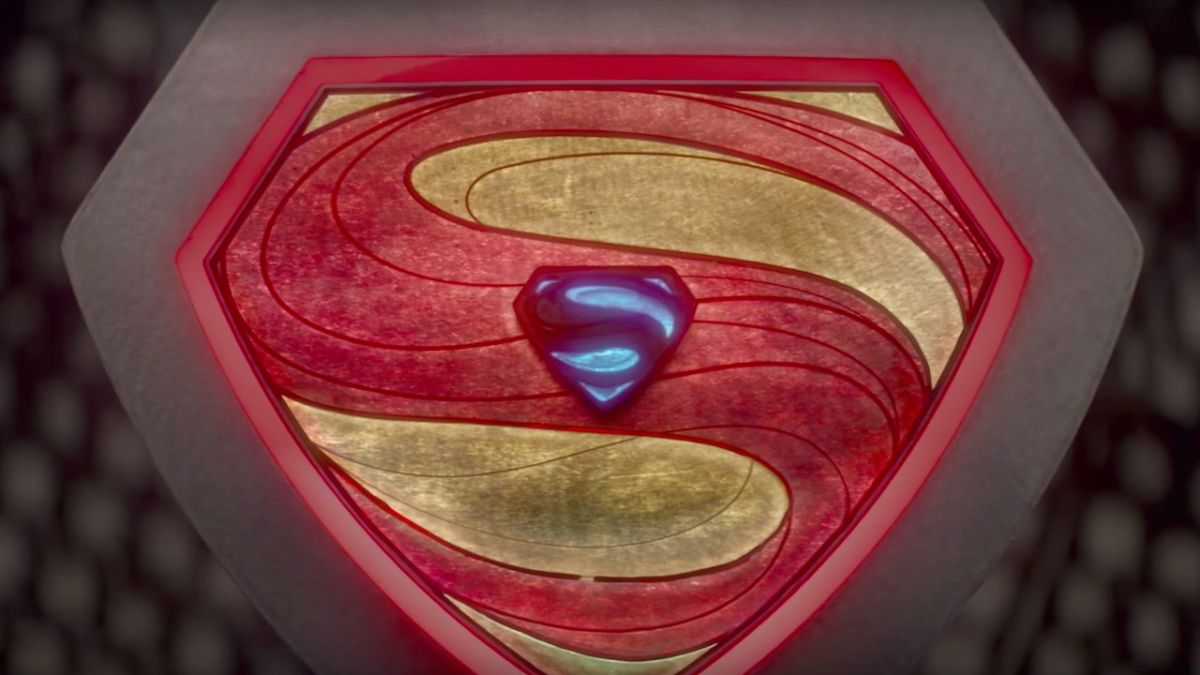 Superman's lineage and home planet take center stage in Krypton TV show teaser