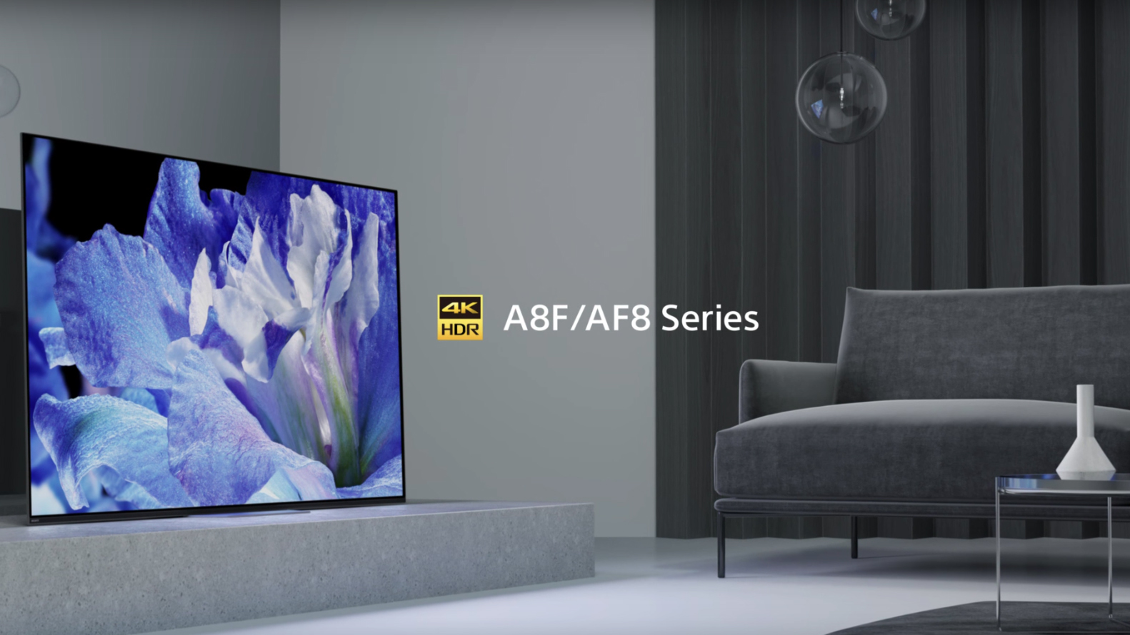 Sony TV lineup 2018: here's every Sony TV model we know