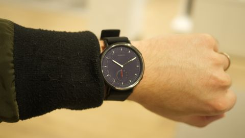 Hands on: Misfit Command review