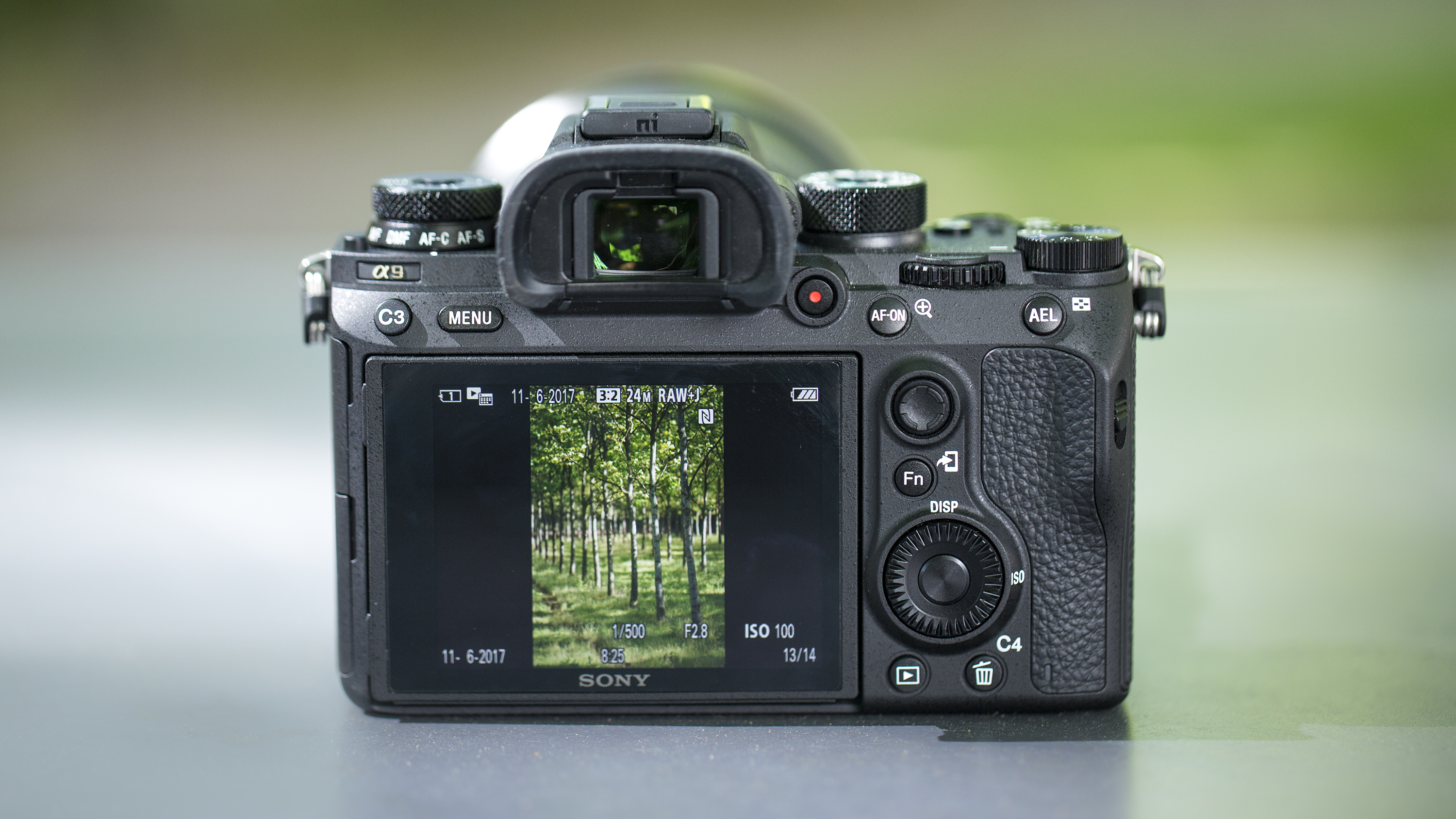 Sony Alpha A7000: everything we know so far