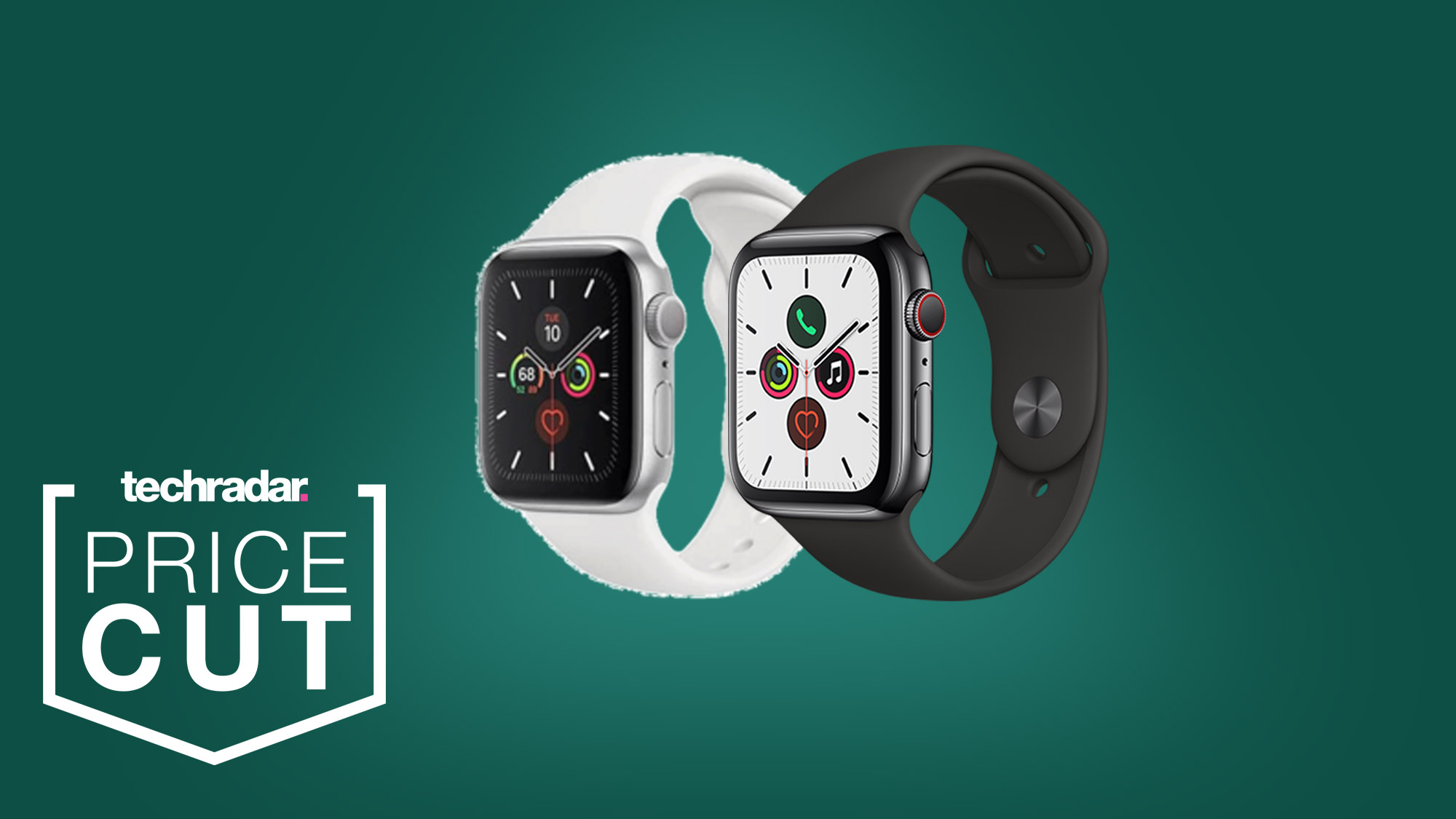 Apple Watch sale the all – new Apple Watch 5 gets a 50 price cut at Best Buy
