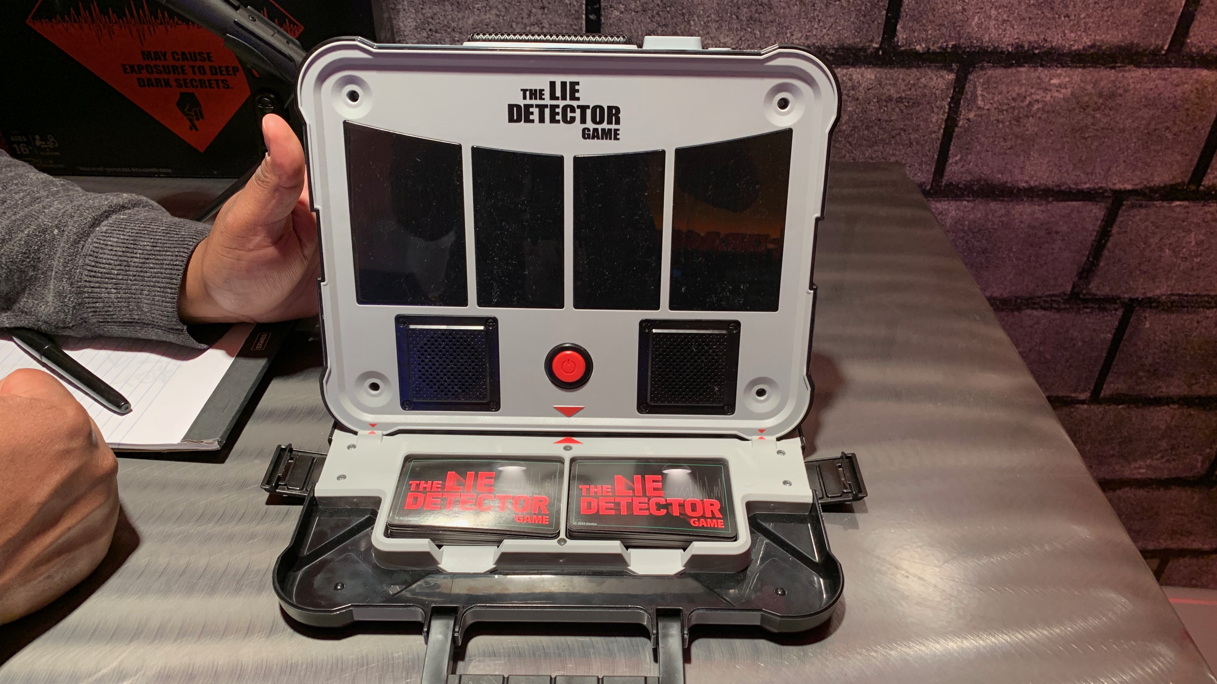 rfzMHAB8CpksQvh3i72A4Z - Tech toys 2019: the best new games and gadgets from the NYC Toy Fair