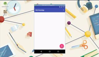 how to create your first android app