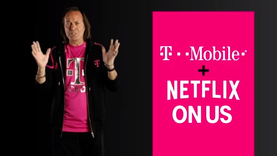 ▷ Los mejores planes de T-Mobile en mayo de 2019. 3