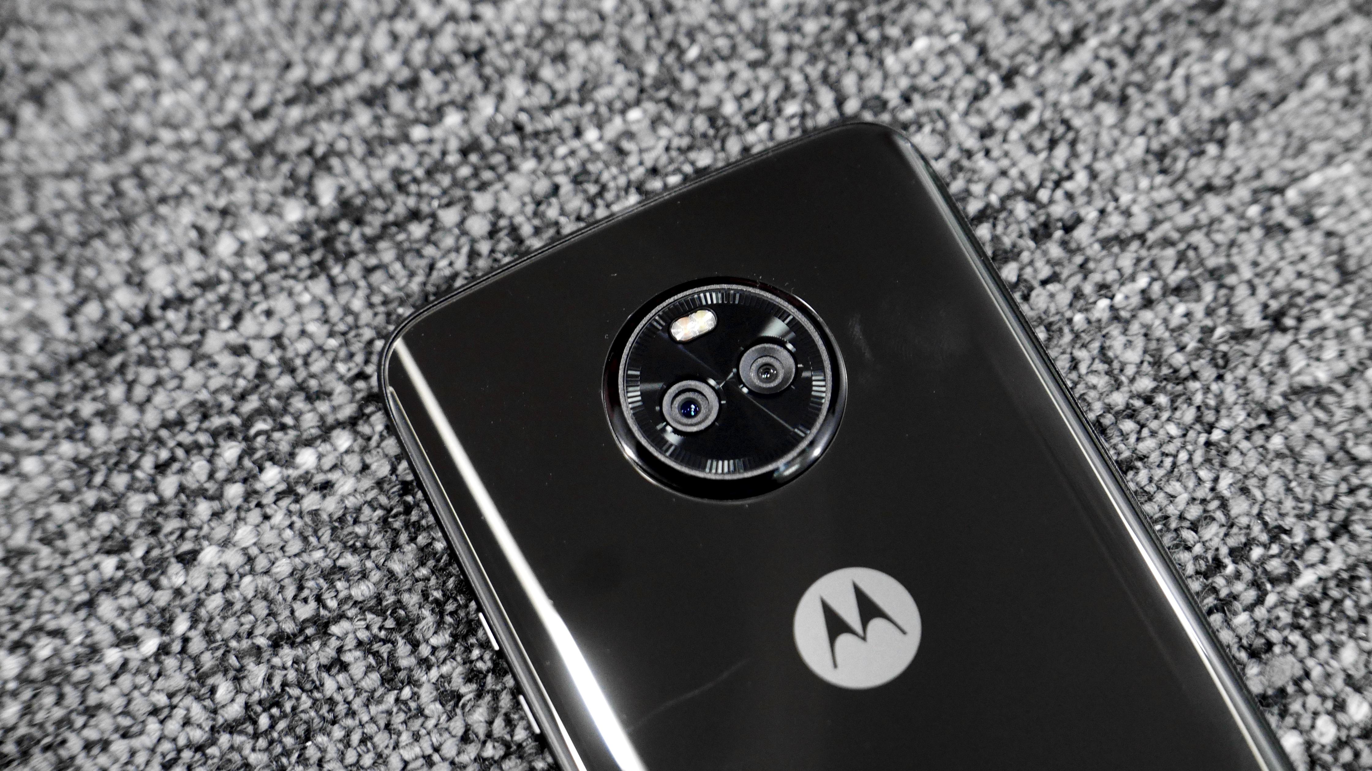 Las imágenes filtradas de Moto G6 lo acercan un paso más a la realidad