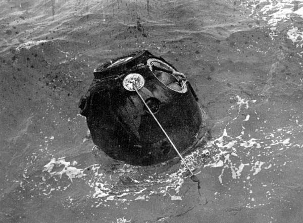 On This Day in Space! Oct. 20, 1970: Soviet Union Launches the Last 'Zond' Moon Mission