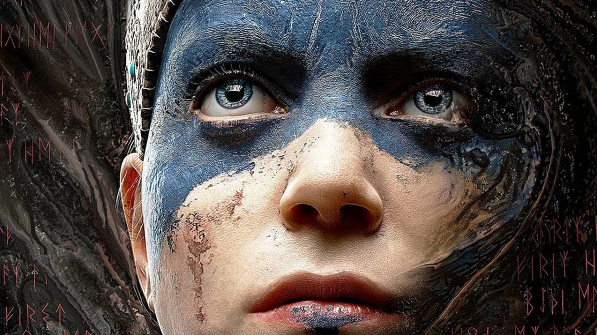 The sensitive challenge of portraying psychosis in Hellblade