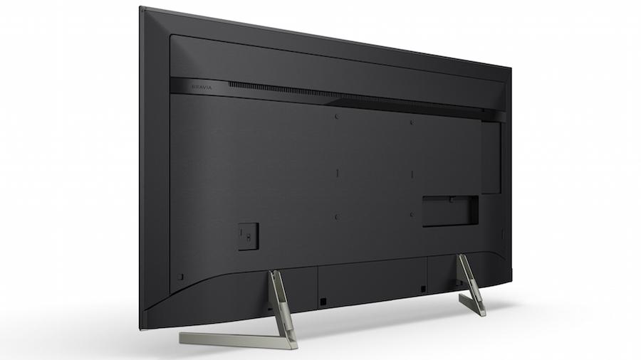 Sony Bravia X900F Series (XBR-65X900F)