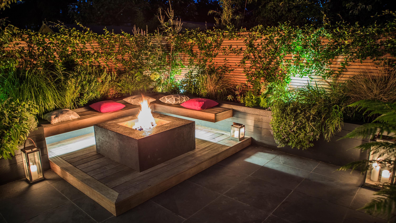 Outdoor Lighting Design How To Plan Garden Lighting With Confidence Gardeningetc