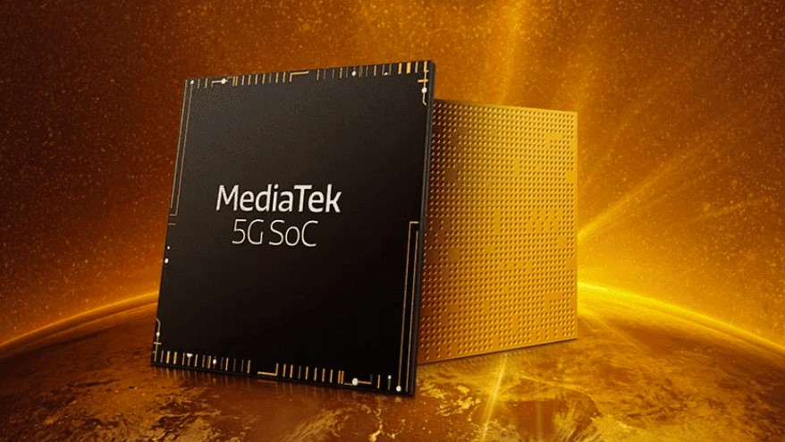 MediaTek Dimensity 800 announced, to bring 5G to the mid-range