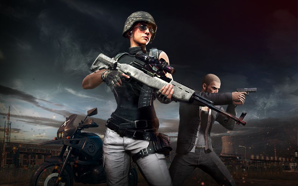 PUBG exec contemplating 'further action' over Fortnite Battle Royale similarities