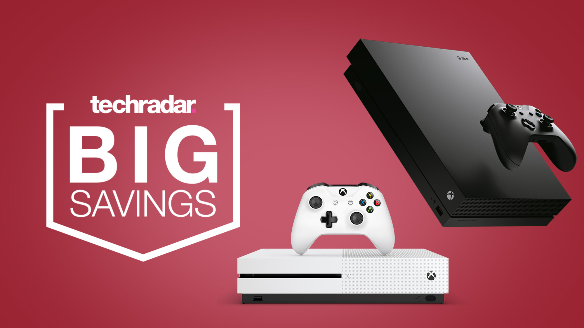 These stunning Xbox One deals are slashing prices across the full range right now
