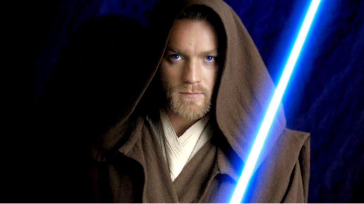 Obi Wan Kenobi Actor Even Ewan McGregor wan...