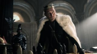 "King Arthur: Legend of the Sword review: ""A medieval mishmash that's rarely magic"""