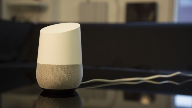 Google Home just added support for free Spotify streaming
