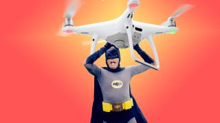 Where Can I Fly A Drone On New York City