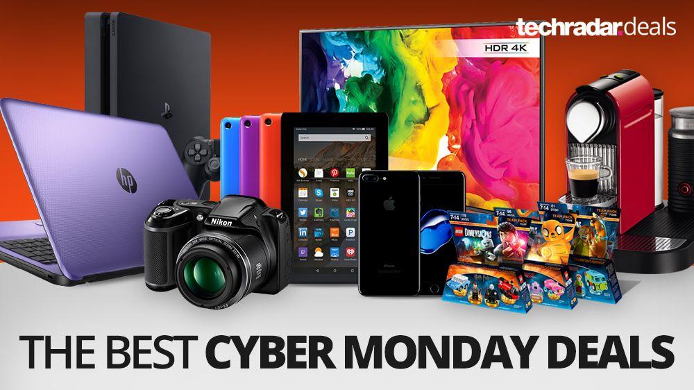 Best cyber monday deals 2018 target