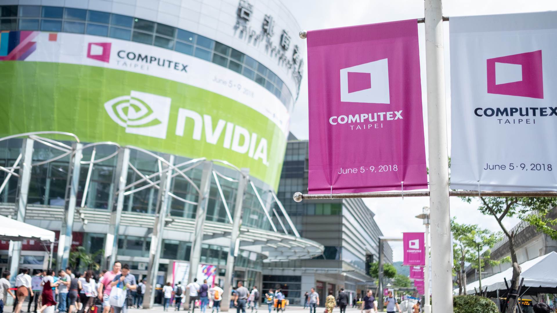Computex 2019: what to expect from the world's biggest computer show
