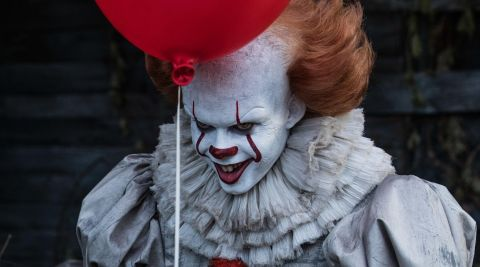 Tim Curry Says He's Fascinated To See The New Pennywise In It