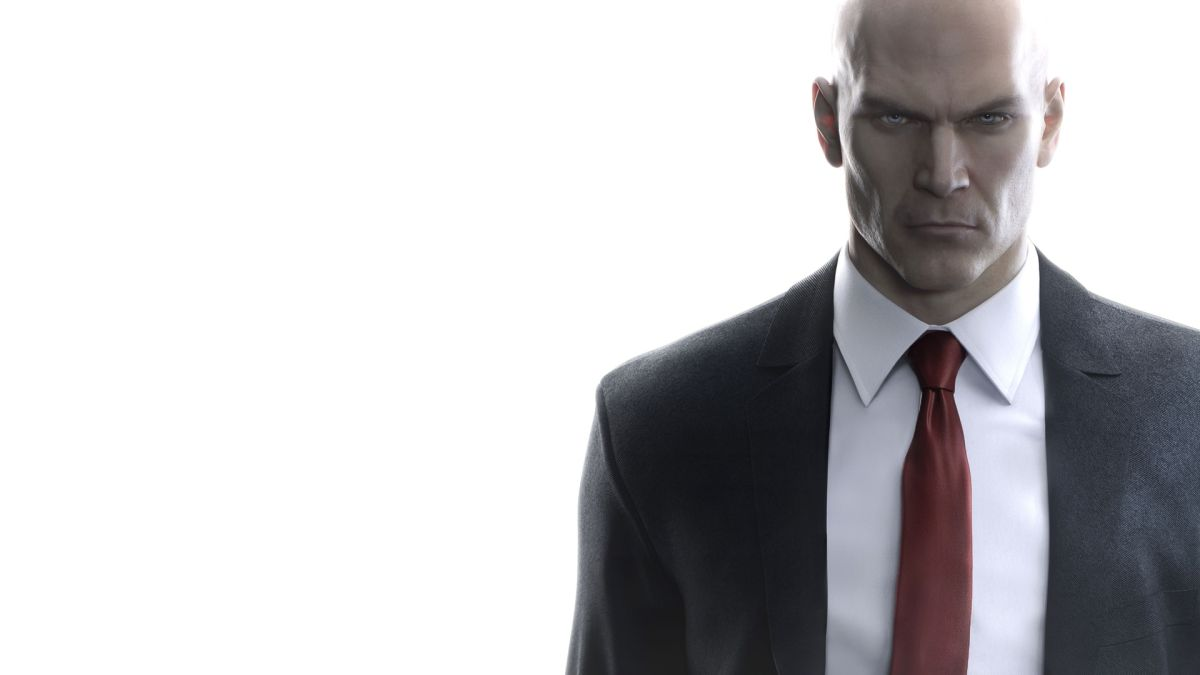 Hitman: The Complete First Season gets a January release date   GamesRadar