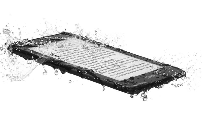 waterproof kindle paperwhite prices sales deals
