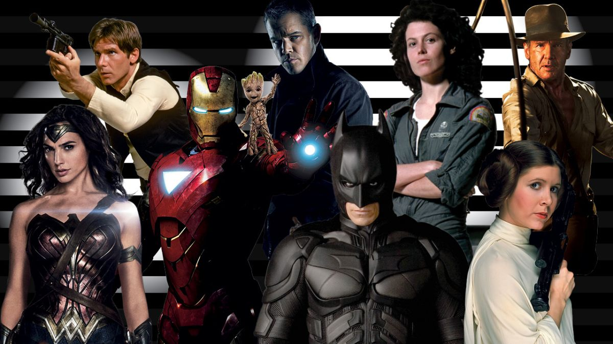 Poll: Who's your favourite movie character of all time?