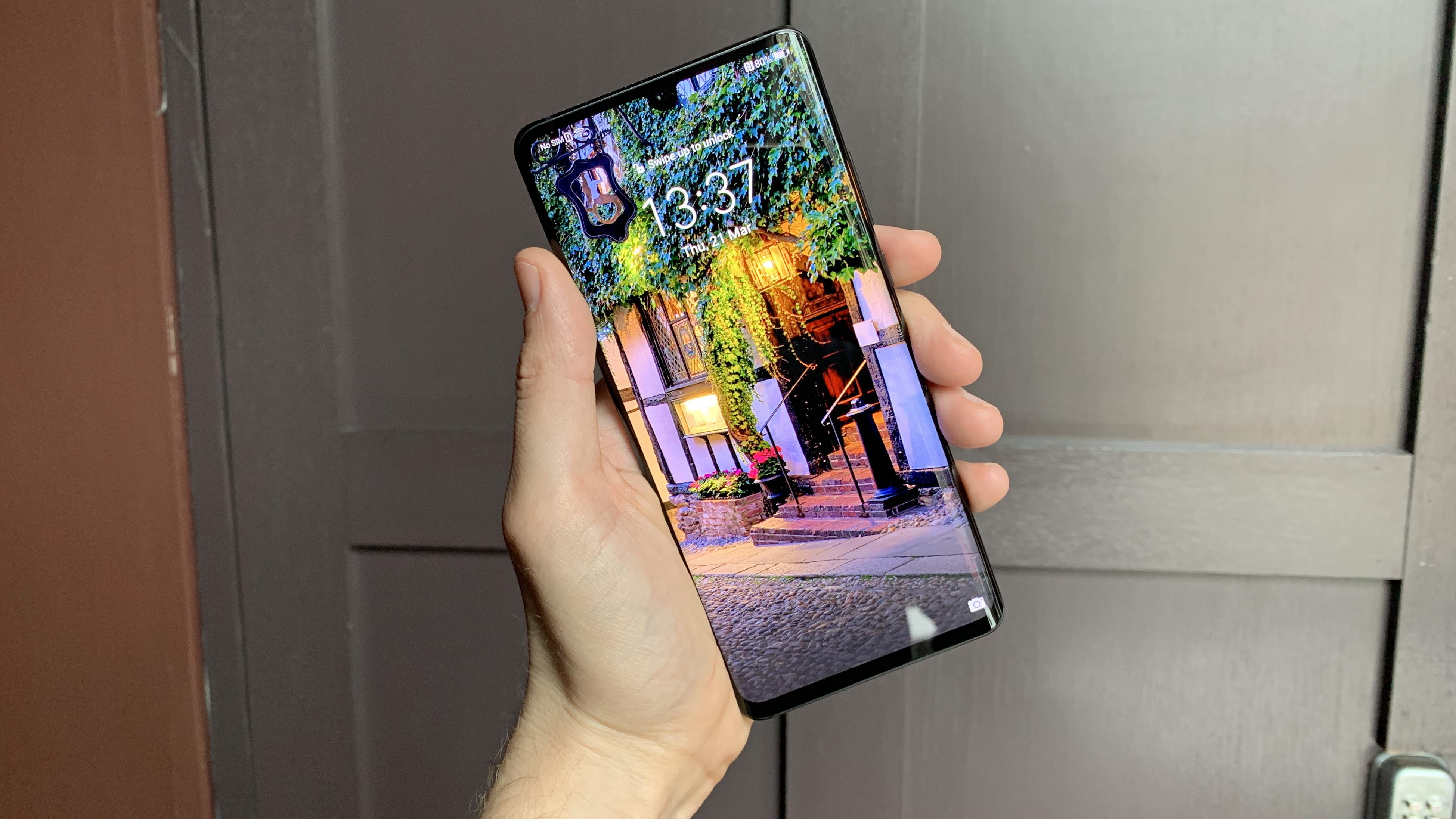 Huawei P40 Pro Plus 5G leaked hours before launch, alongside P40 Pro details