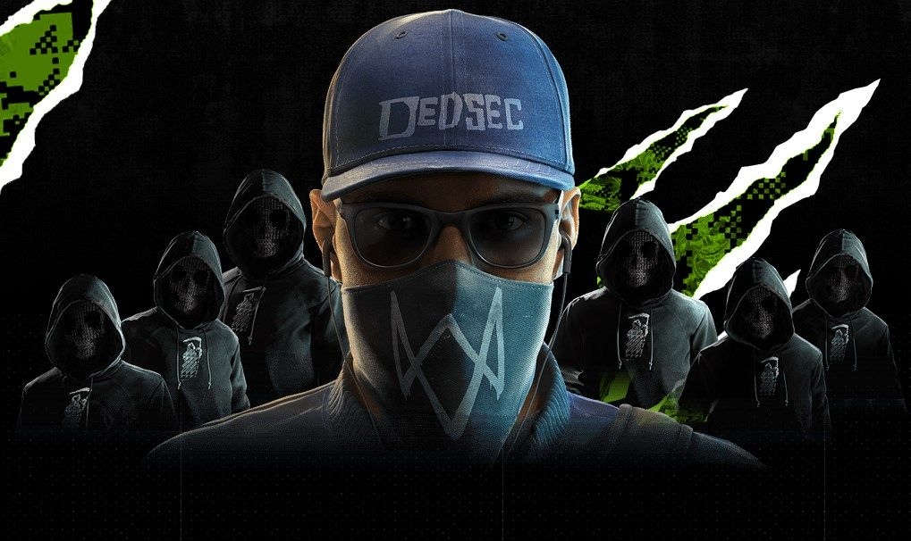 Watch Dogs  Character Hacking