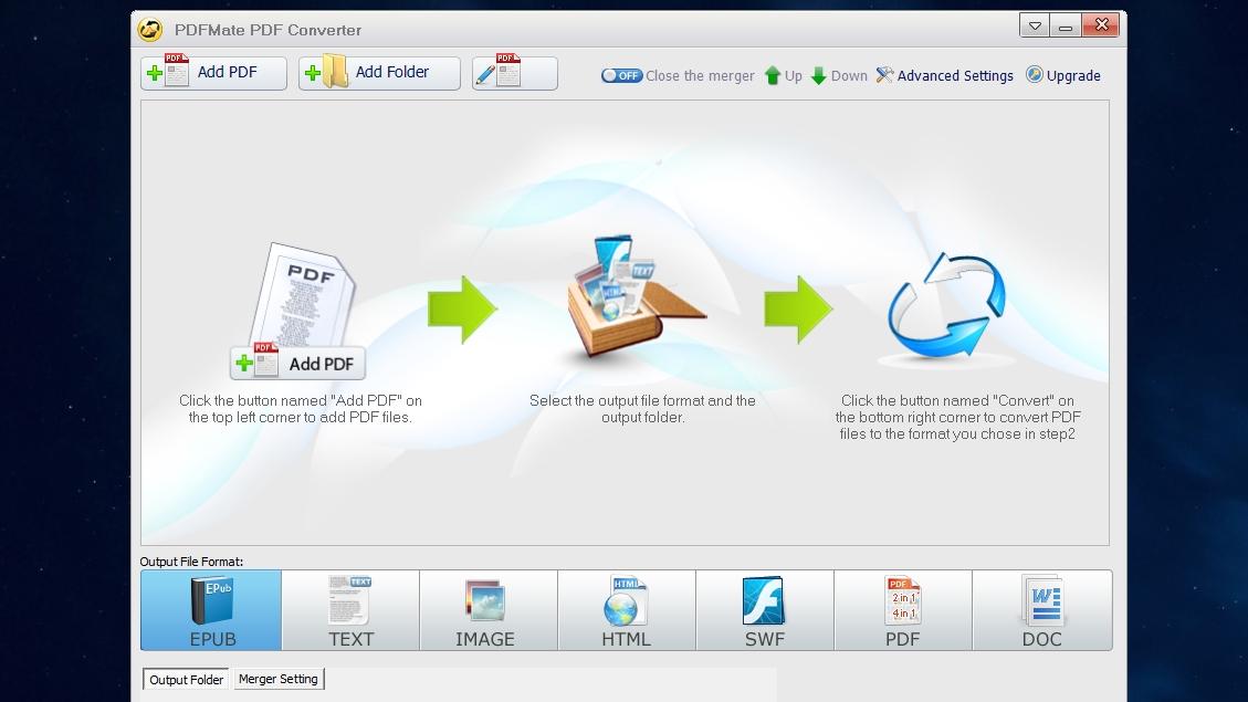 the best free pdf converter