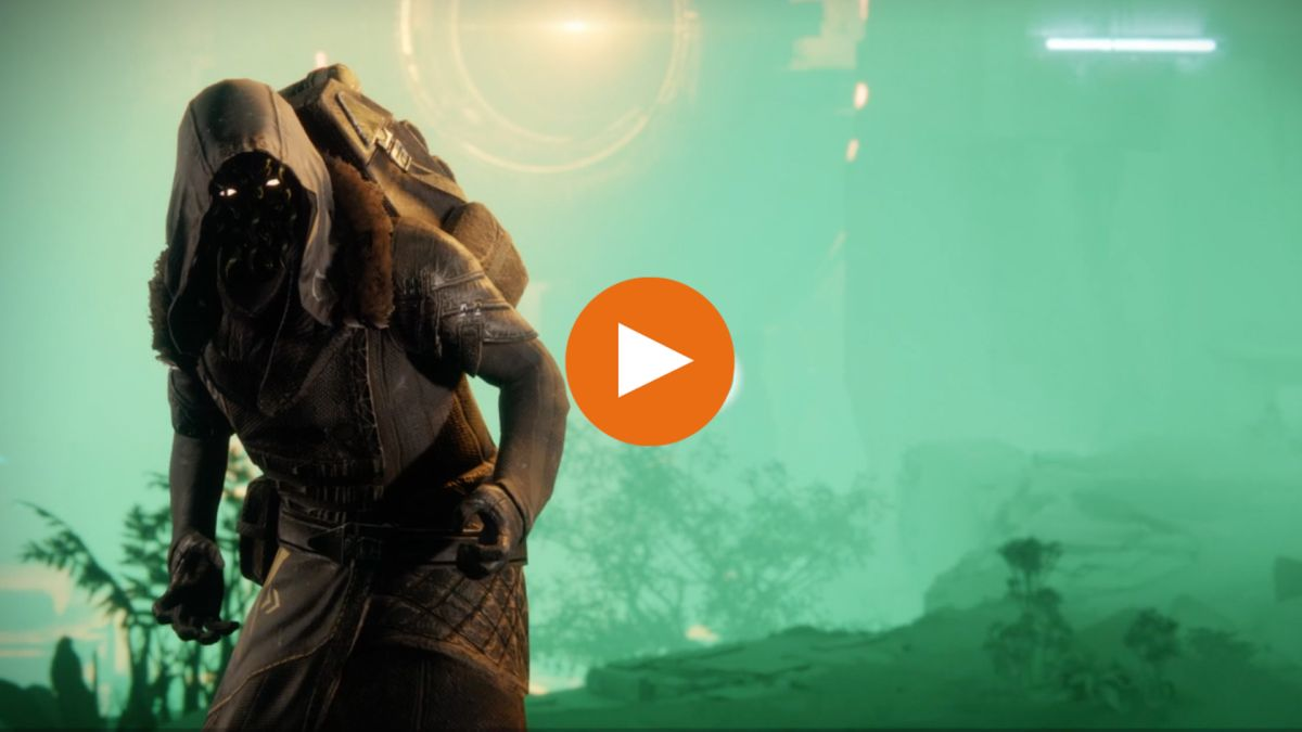 Destiny 2: Xur location, weapons and armour Nov 17-20th. Should you buy Hardlight?
