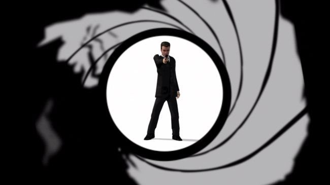 GoldenEye Source mod teases new maps, music, weapon effects