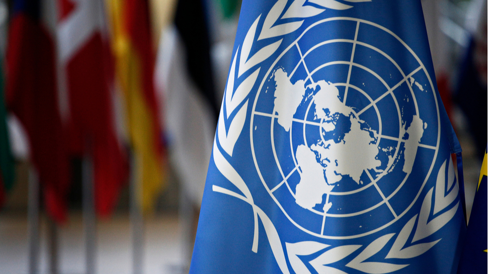 United Nations will host global meetings online through a partnership with Tencent