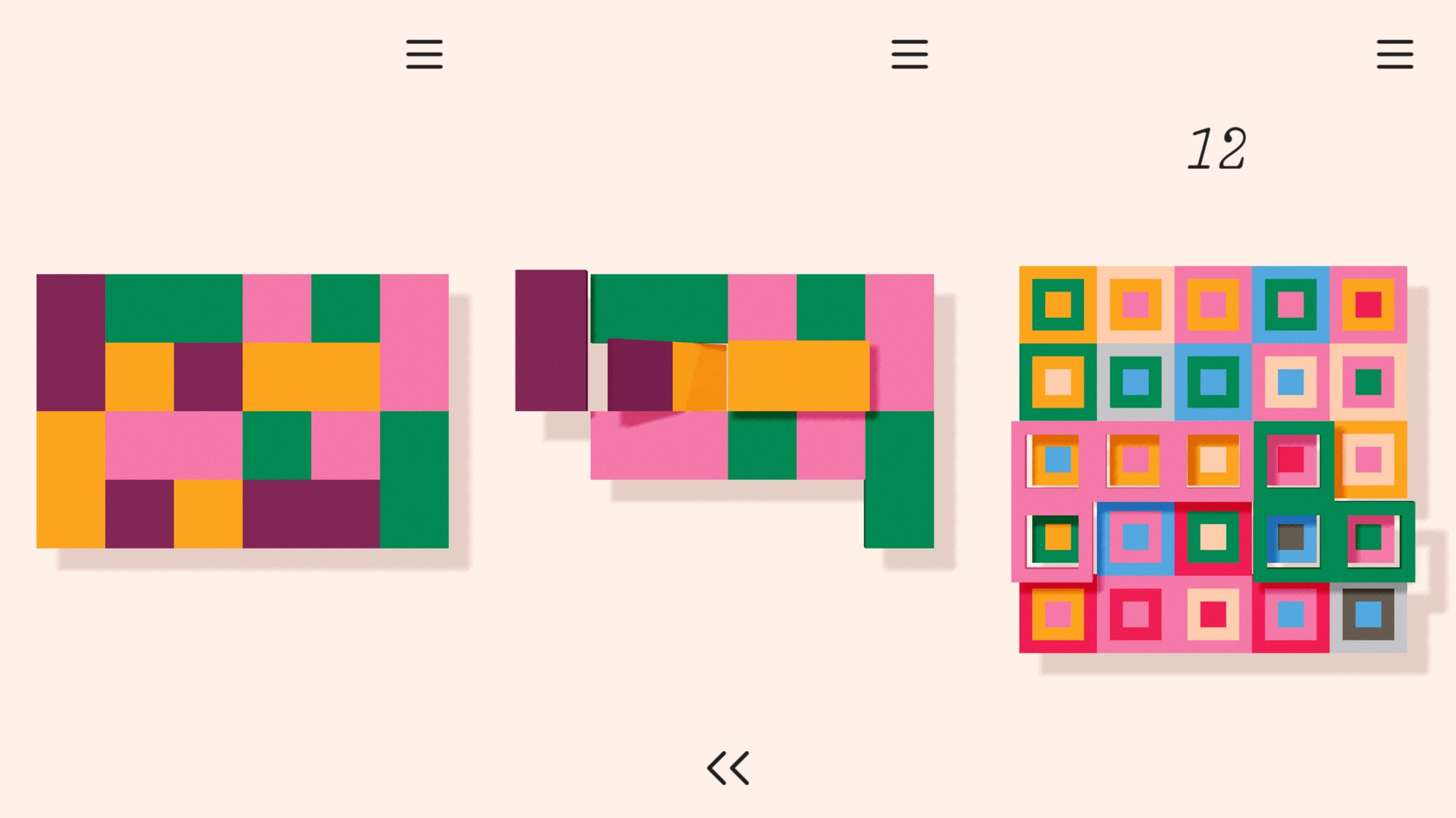 Dissembler Is A Match Puzzler That Seemingly Has You Methodically