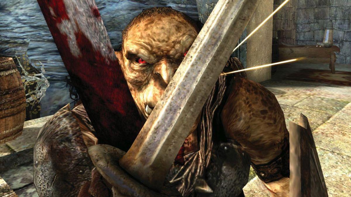 Dark Messiah of Might and Magic is still a brilliant murder sim