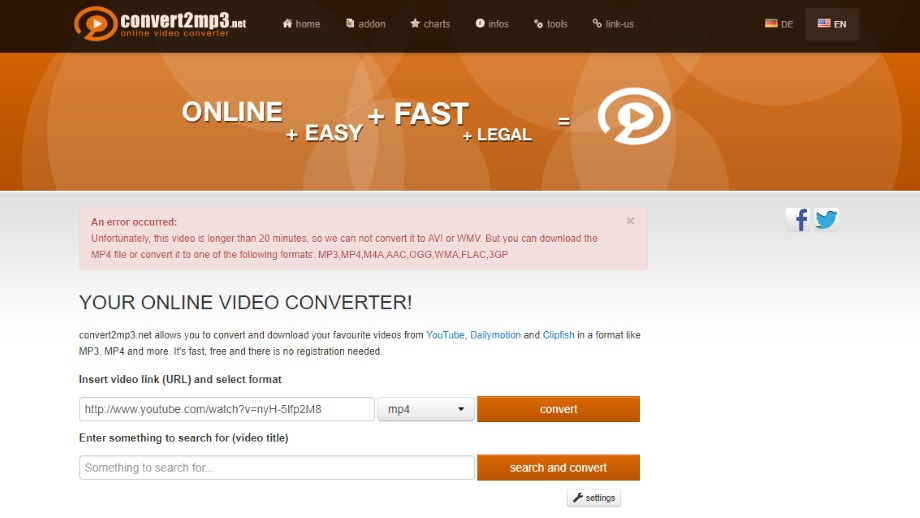 The best online YouTube downloader - The Courier