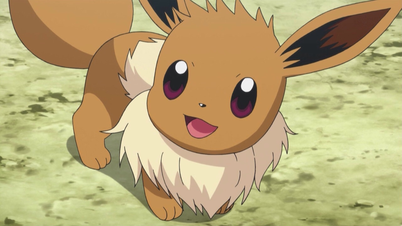 here u0027s how pokemon go lets you choose how to evolve your eevee