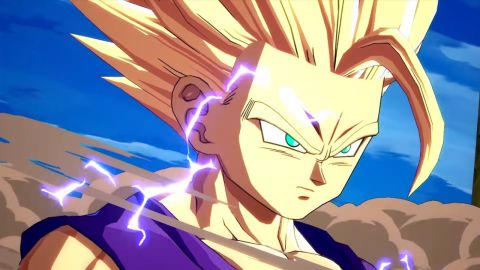 Dragon Ball FighterZ Updates Roadmap Revealed; First Update To Release This Month