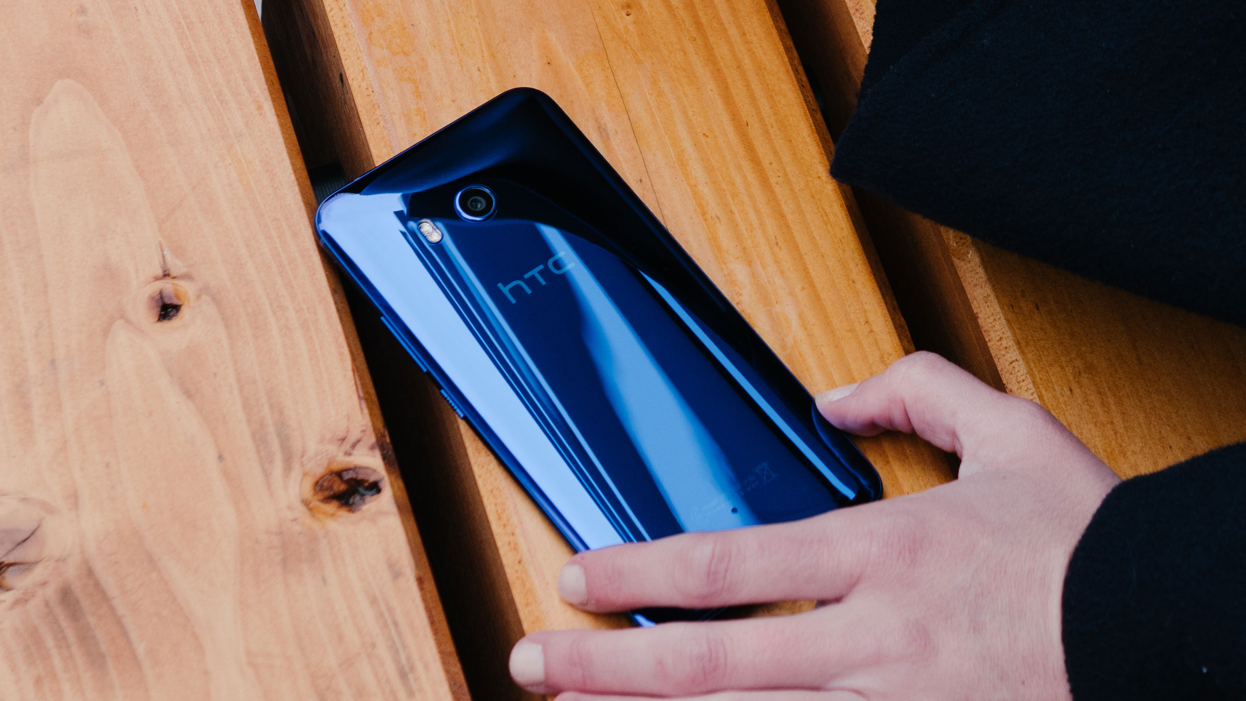 HTC U12 and U12 Plus release date, news, price and leaks