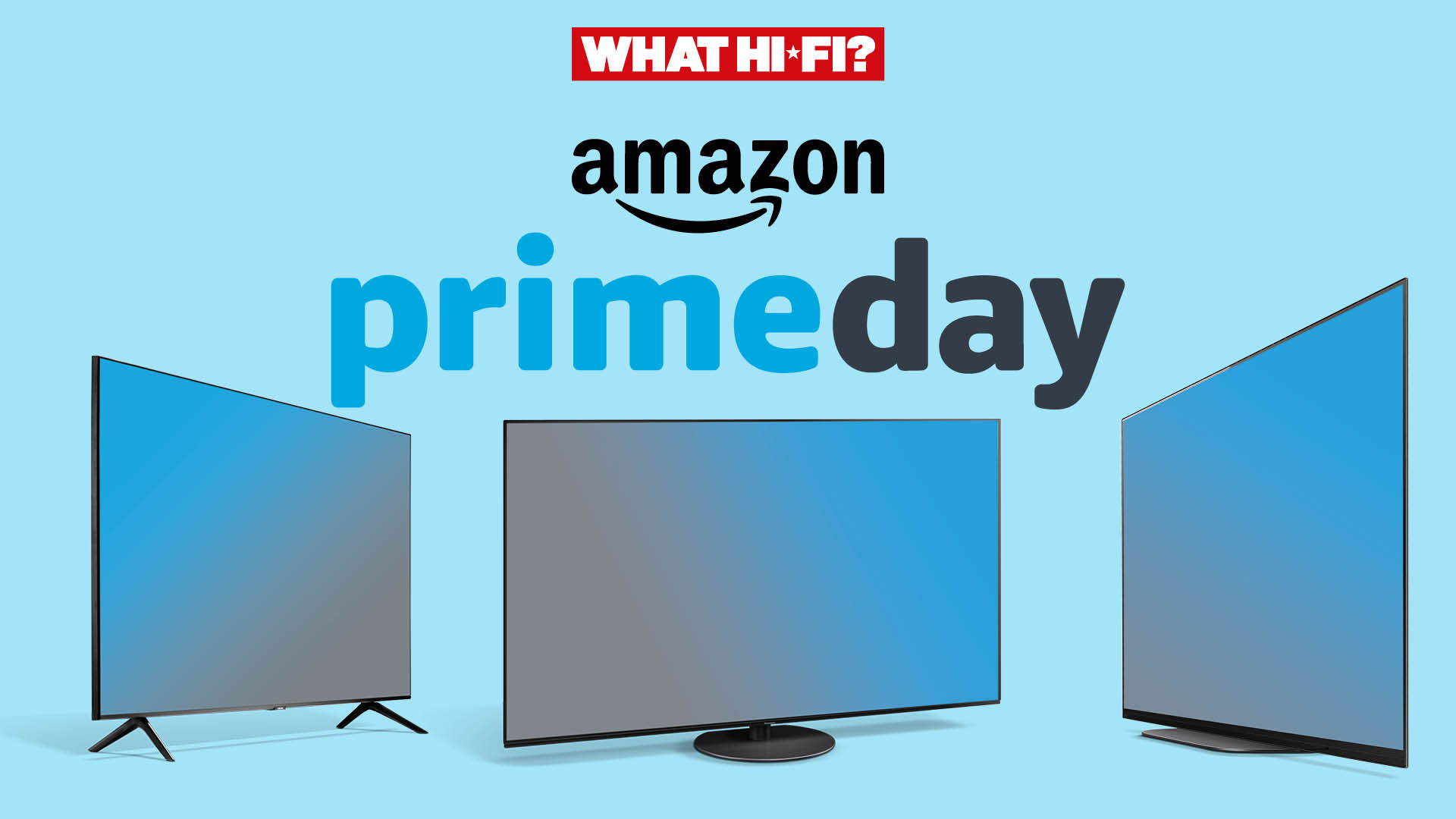 Best Amazon Prime Day Tv Deals 2021 Day 2 4k Oled Samsung Sony What Hi Fi