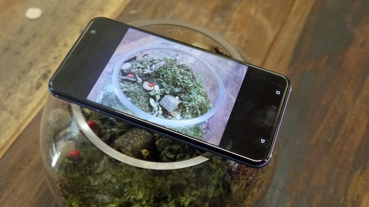 HTC U11 Plus could land on November 2