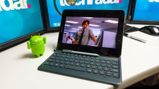 The world s first tablet running HDR video you can t watch yet