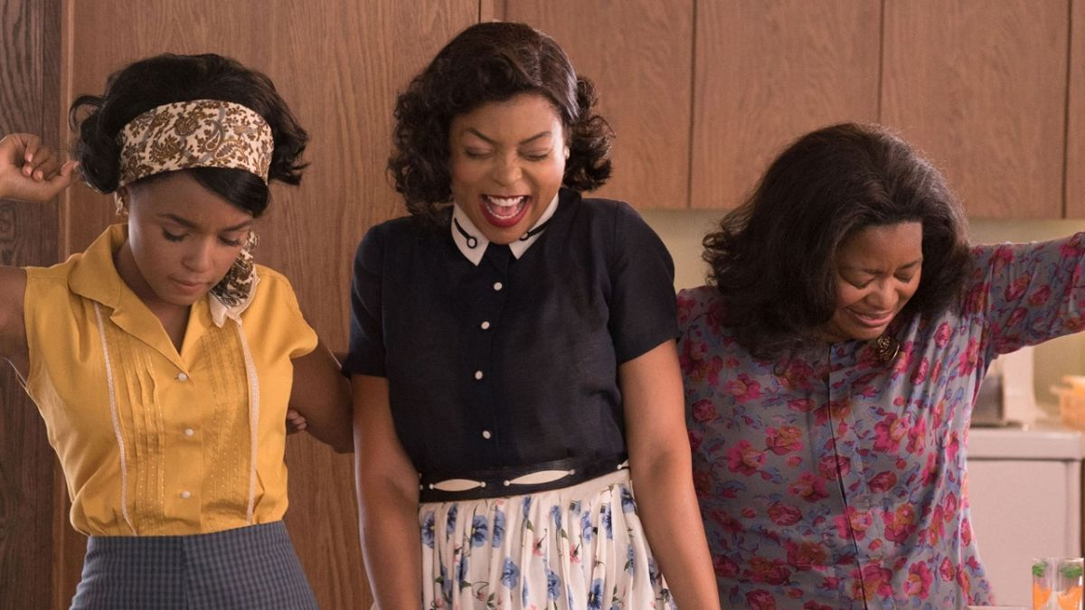 Movies to watch on Blu-Ray and DVD: Hidden Figures, Patriots Day, and more