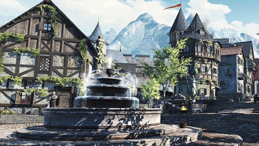 Elder Scrolls: Blades hands-on: Pete tBUYTs55QaEFEfwogWvW