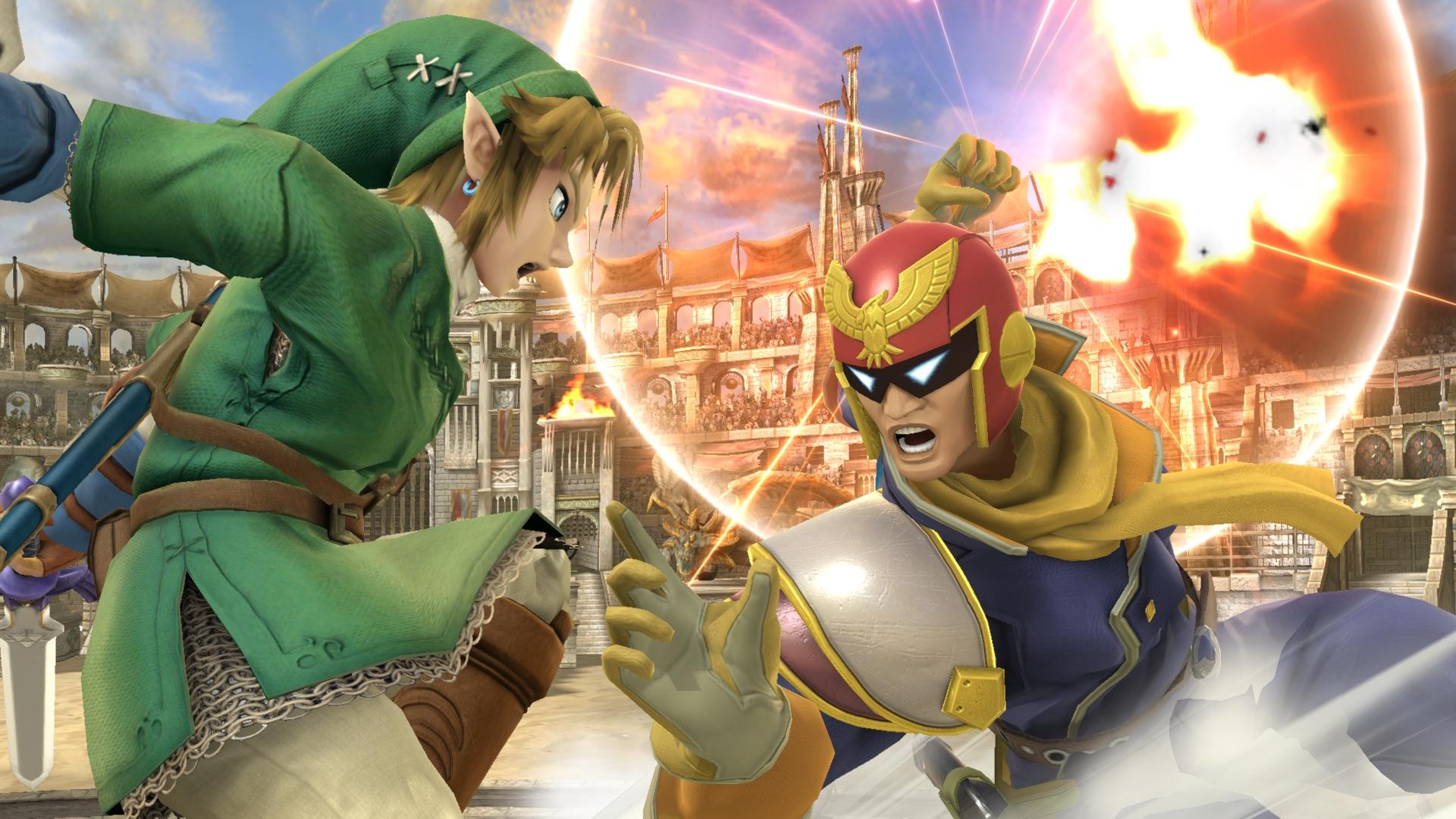 Fecha de lanzamiento del Super Smash Bros Switch, tráiler y noticias