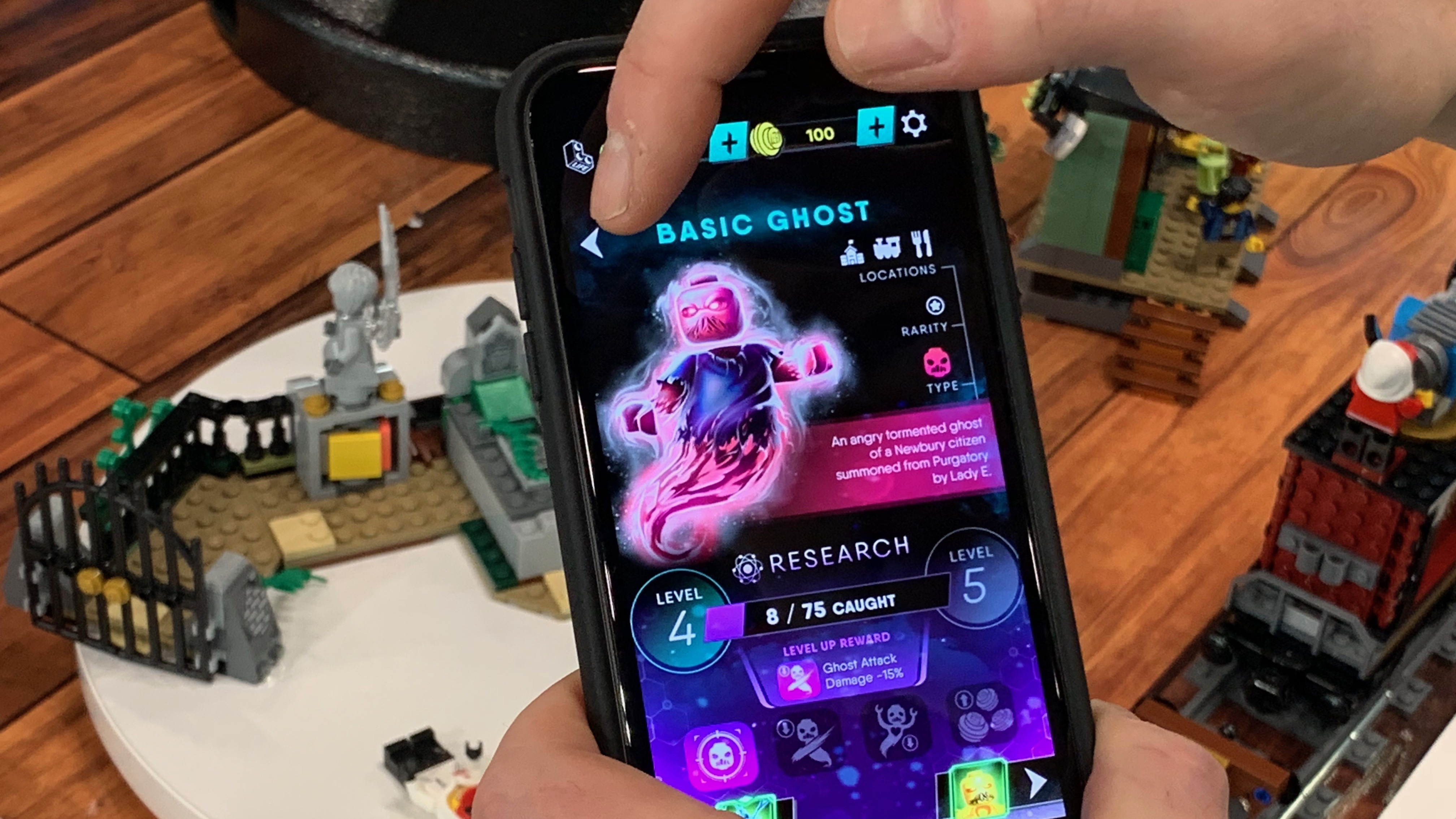 Why augmented reality is the future of smart toys