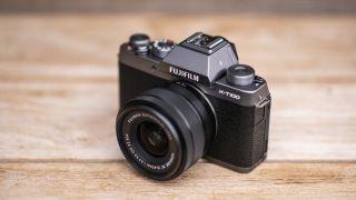 Fujifilm X-T100 review